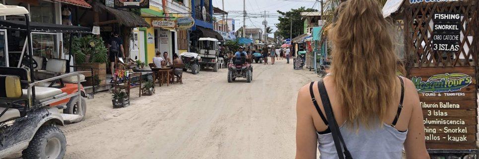 Holbox Insel Mexiko