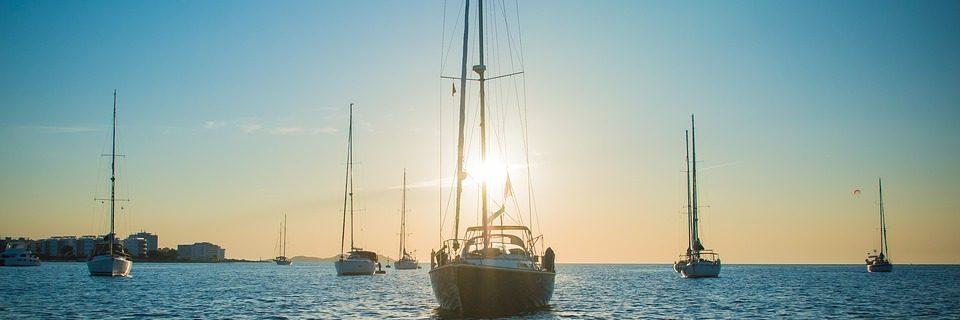 Ibiza Yacht mieten