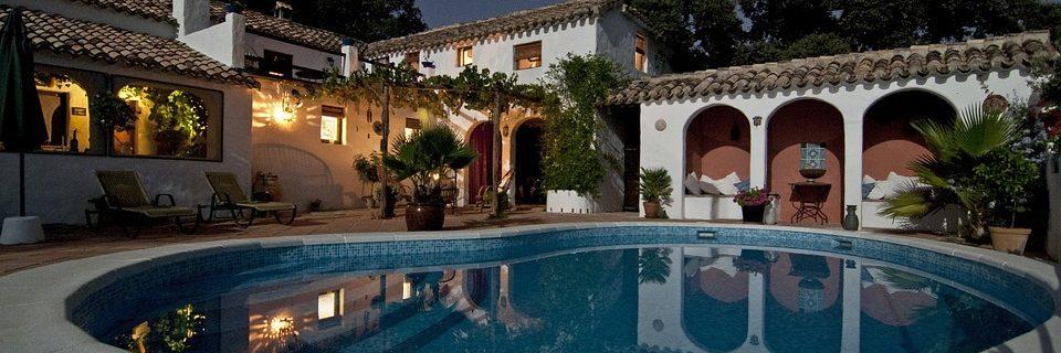 Villa in Istrien
